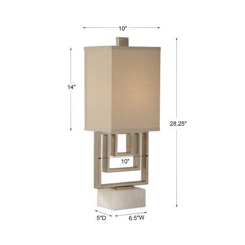 Medora Accent Lamp