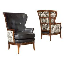 See Details - Winnifred Wing Chair