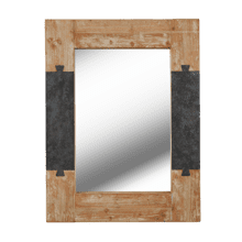 See Details - Joinery - Wall Mirror