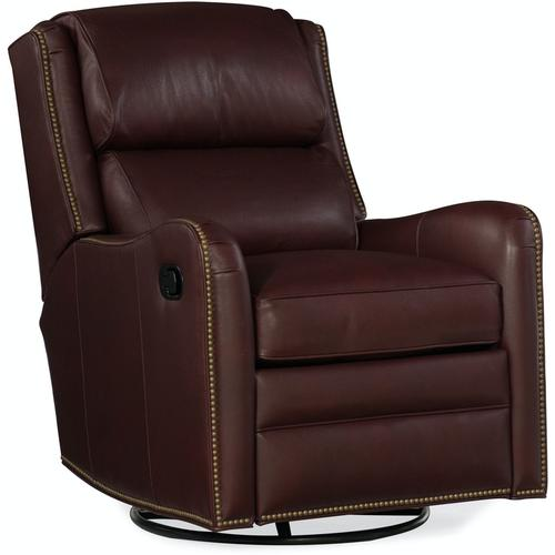 Bradington Young Henley Wall Hugger Recliner 7076