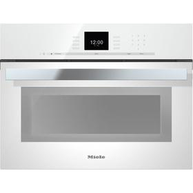 DGC 6600 24 Inch Combination Steam Oven XL combines two cooking techniques - steam and convection.