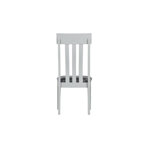 Cliff Haven Dining Chair, Gray Mist D494-20