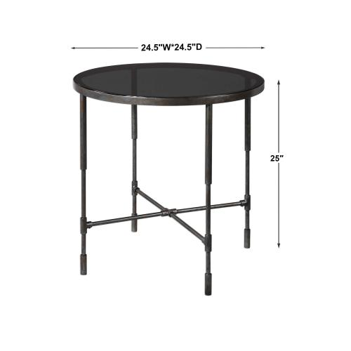 Vande Side Table