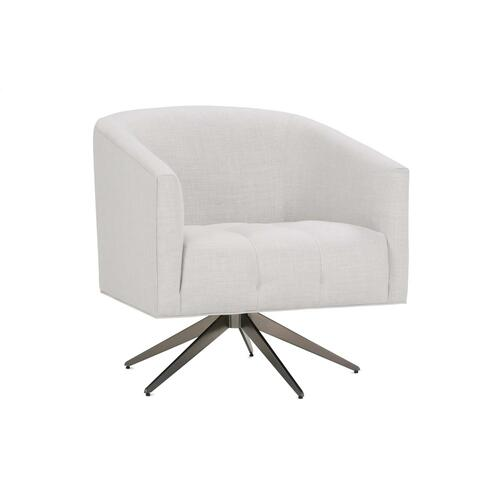 Pate Swivel Chair