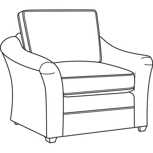 Braxton Culler Inc - Wexler Chair