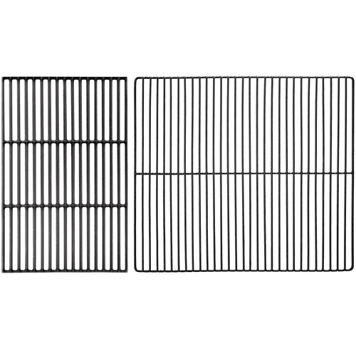 Traeger Cast Iron/Porcelain Grill Grate Kit for Pro 34 Grills