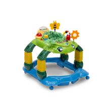 Lil' Play Station 4-in-1 Activity Walker - Mason the Turtle (365)