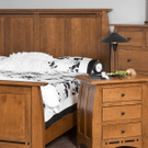Hayworth Bedroom Collection Product Image