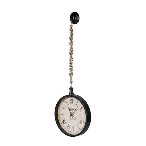 Clock Fob