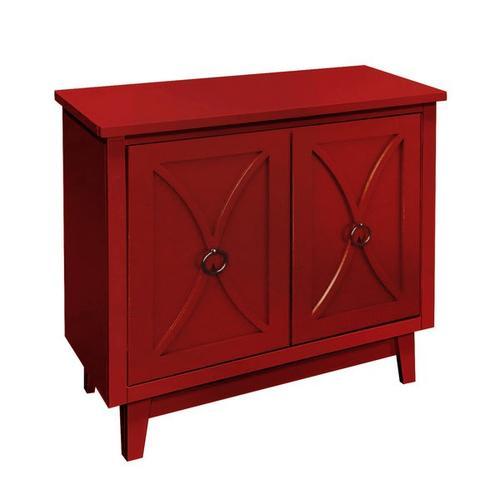Biscayne 2 Door Cabinet