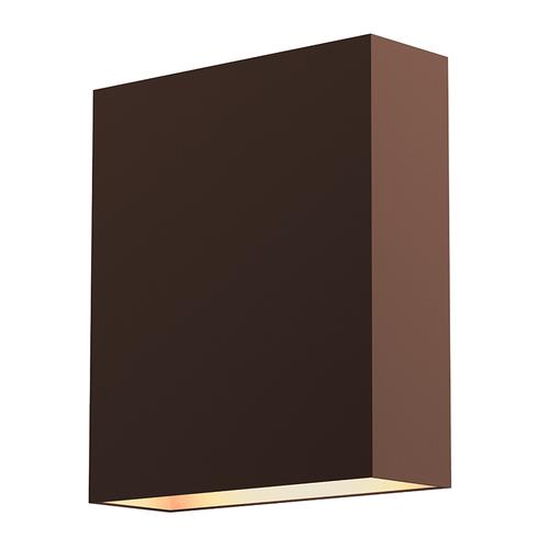 Flat Box™ Up/Down LED Sconce