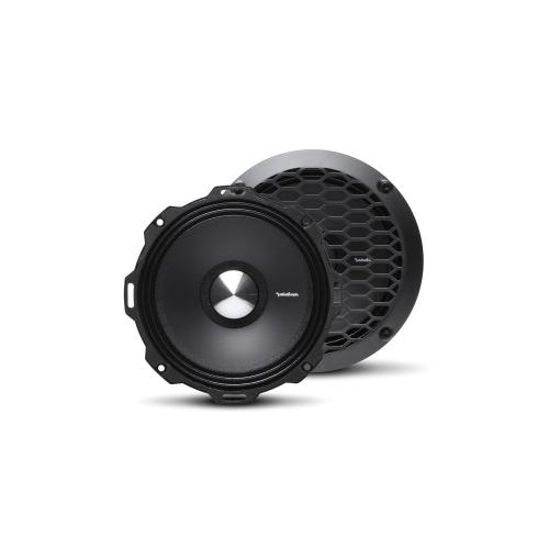 "Rockford Fosgate - Punch Pro 6.5"" 4-Ohm Midrange"