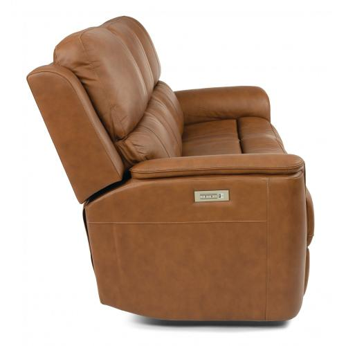 Henry Power Reclining Sofa with PHR and PLMBR