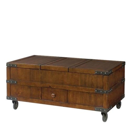 TRUNK COCKTAIL