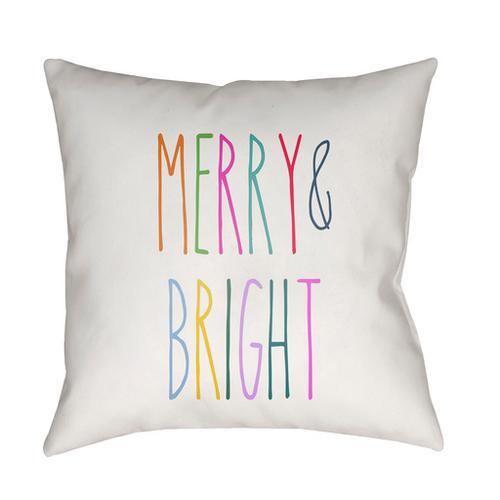 "Merry Bright HDY-062 20"" x 20"""