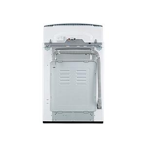 LG - 4.5 cu. ft. Ultra Large Capacity Top Load Washer Featuring Powerful StainCare Technology