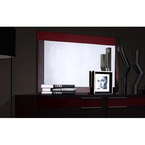 Modrest Rimini - Modern Bedroom Mirror