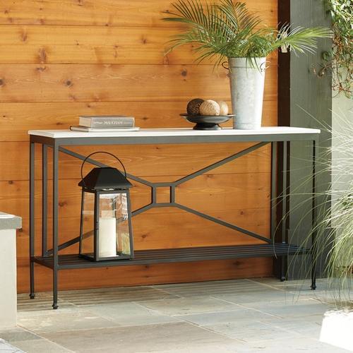 Bassett Furniture - Marie Console Table