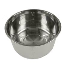 View Product - 6-Cup Stainless Steel Inner Pot