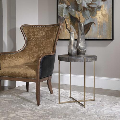 Taja Accent Table
