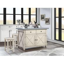Nashville Kitchen Island