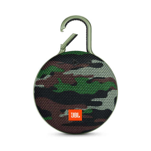 JBL CLIP 3 Portable Bluetooth® speaker