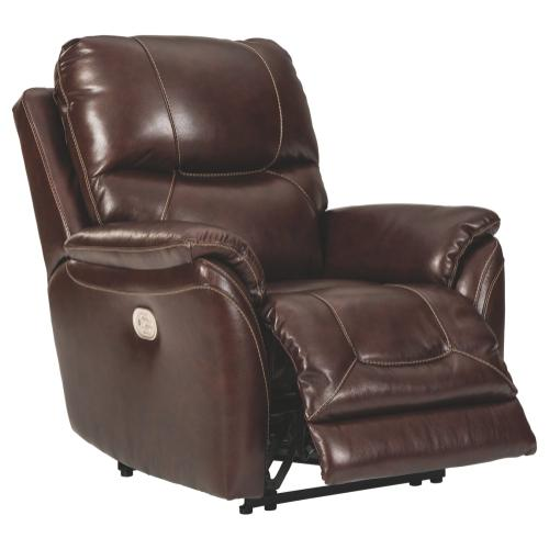 Dellington Power Recliner