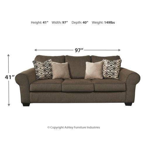 Nesso Sofa