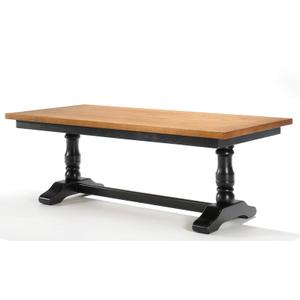 Oxford Pedestal Trestle Table