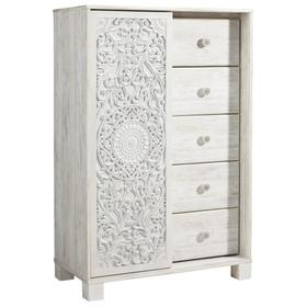 See Details - Paxberry Dressing Chest