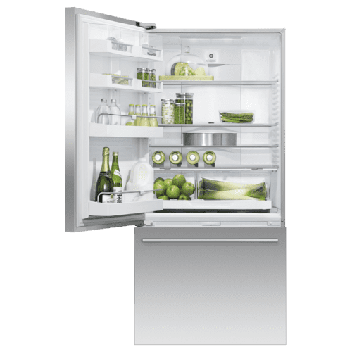 "Gallery - Freestanding Refrigerator Freezer, 32"", 17.1 cu ft, Ice"