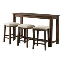 Jax Multipurpose Bar Table Set