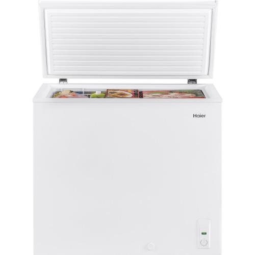 7.1 Cu. Ft. Chest Freezer