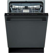 Carbon Fiber, Top Control, Pro Handle Dishwasher, 9 Programs, 39 dBA
