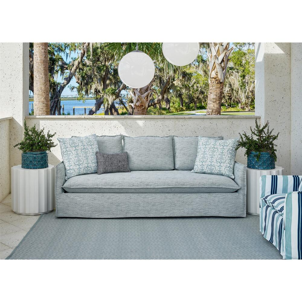 Product Image - Siesta Key Slipcover Sofa OD - Special Order
