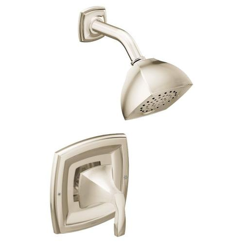 Voss polished nickel posi-temp® shower only