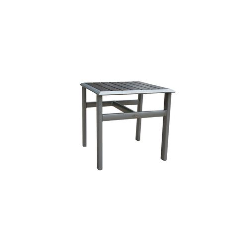 Ratana - Lucca Side Table (Durawood Top)