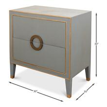 See Details - Lennox Night Stand