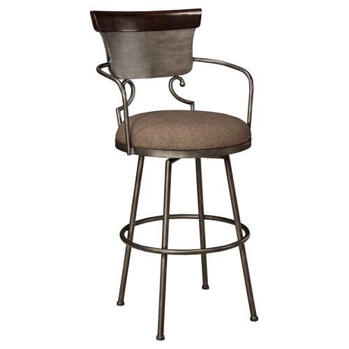 Moriann Bar Height Bar Stool