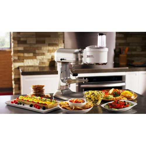 Food Processor Attachment - Other