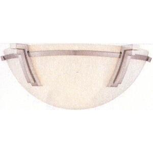 Wall Sconce, Ps/frost Glass, Type B 60w