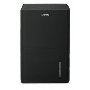 DanbyDanby 50 Pint Dehumidifier with Pump
