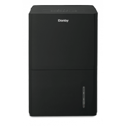 See Details - Danby 50 Pint Dehumidifier with Pump