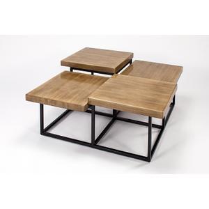 "Coffee Table 44x44x18"""