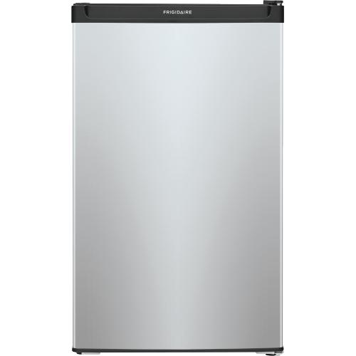 Frigidaire - Frigidaire 4.4 Cu. Ft. Compact Refrigerator