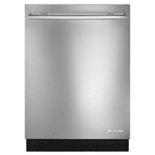 "24"" Euro-Style TriFecta™ Dishwasher, 38 dBA"
