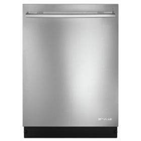 "24"" Euro-Style TriFecta™ Dishwasher, 38 dBA"