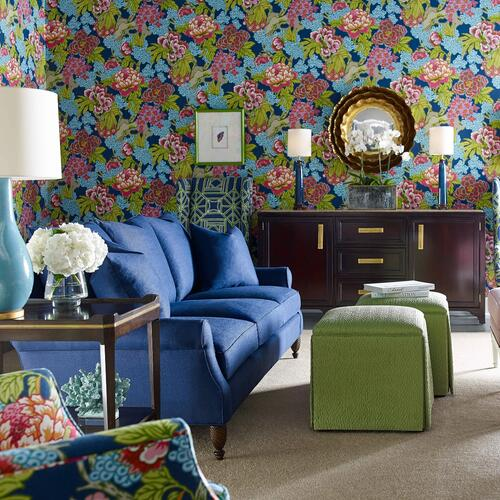 Woodbridge Furniture - Tucker Cabinet