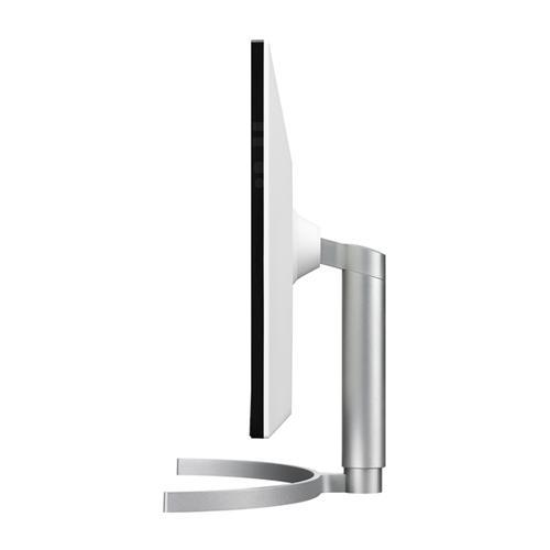 LG - 27'' HDR10 IPS UHD 4K Monitor (3840x2160) with USB Type-C™, HDCP 2.2 Compatible, MAXXAUDIO, Acrline Stand & 3-Side Virtually Borderless Display