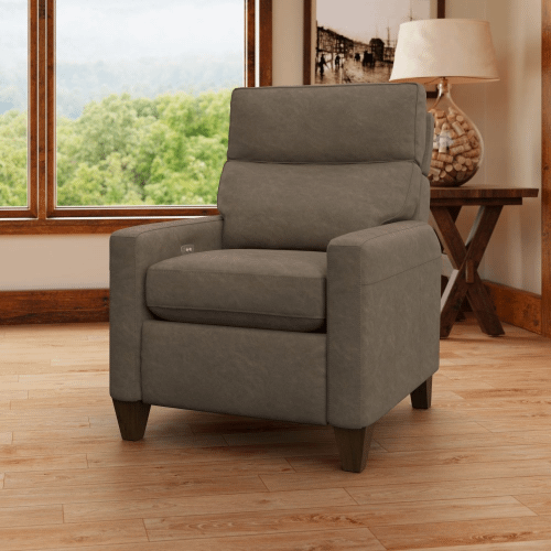 Mayes Power High Leg Reclining Chair CL753/PHLRC